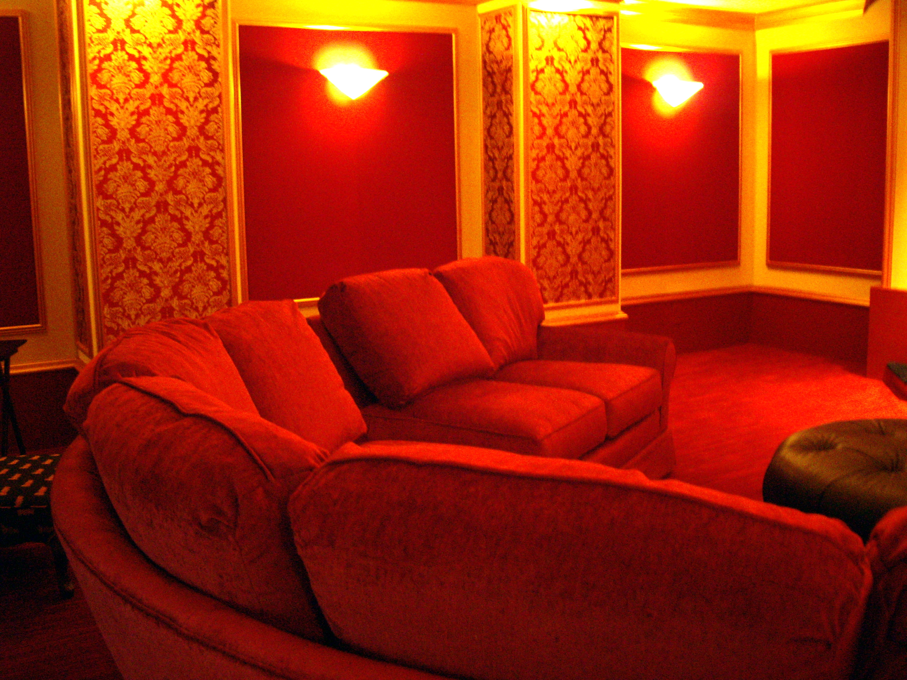 Theater Room 2